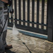 Choosing Pressure Washing Service